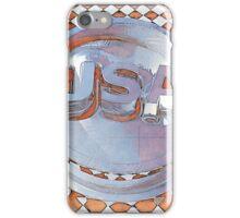 Retro USA Graphic iPhone Case/Skin