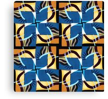Abstract Pattern #4 Canvas Print