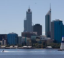 Perth by Larrikin  Photography