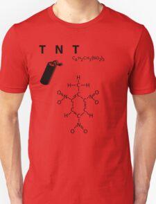 TNT - explosive Unisex T-Shirt