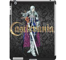 Castlevania Judgement - Alucard iPad Case/Skin