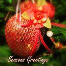 Seasons Greetings by DottieDees