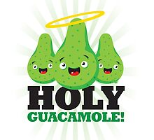 Holy Guacamole! (Light Version) by Paul-M-W