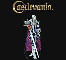 Castlevania Judgement - Alucard Unisex T-Shirt