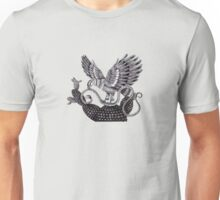 Viva Mexico Unisex T-Shirt