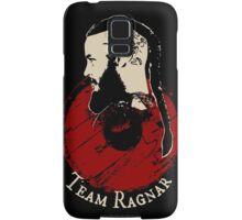 Team Ragnar - Vikings Samsung Galaxy Case/Skin