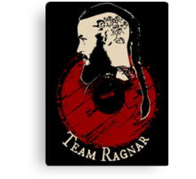 Team Ragnar - Vikings Canvas Print