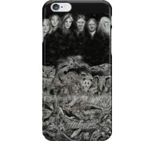 The Greatest Show on Earth - Nightwish iPhone Case/Skin