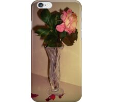 The beauty of existence iPhone Case/Skin