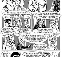 New Hawk & Croc page 44 by psychoandy