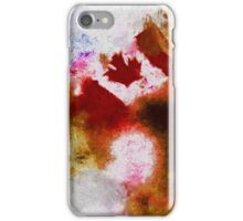 Canadian Flag iPhone Case/Skin