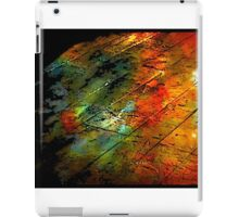 Studio Floor iPad Case/Skin