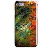 Studio Floor iPhone Case/Skin