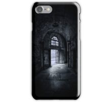 Visions From The Dark Side iPhone Case/Skin