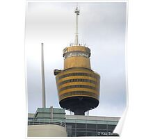 Centrepoint Tower Sydney Poster