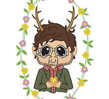will graham by StewNor