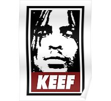 Keef Poster