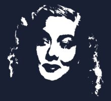 Audrey Totter Is Class by Museenglish