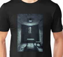 The House Of A Locked Mind Unisex T-Shirt
