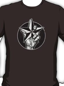 Vintage Nautical Star T-Shirt