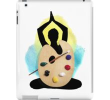 You are the art. iPad Case/Skin