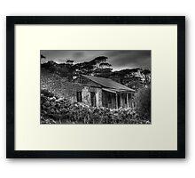 Forgotten 2 Framed Print