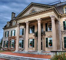 George Eastman House (Kodak) by LocustFurnace