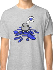 Bowerbird Classic T-Shirt