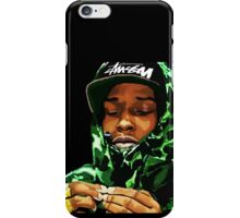 ASAP ROCKY CAMO iPhone Case/Skin