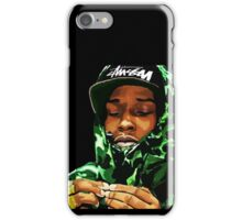 ASAP ROCKY CAMO iPhone Case/Skin
