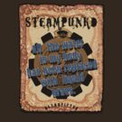 Steampunkd Liquid Brass by inception8