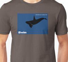 iSwim Unisex T-Shirt