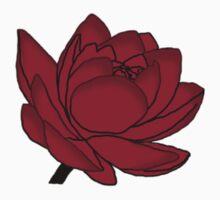 Lotus Flower by Gemma79