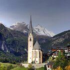Austria by Béla Török