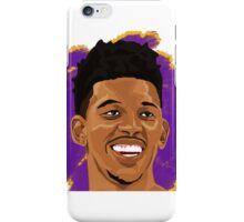 Swaggy P iPhone Case/Skin