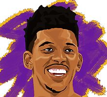Swaggy P by mikehanz