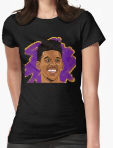 Swaggy P Womens Fitted T-Shirt