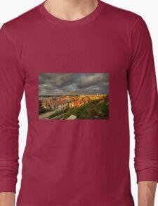 Pula-Vista  Long Sleeve T-Shirt