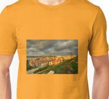 Pula-Vista  Unisex T-Shirt