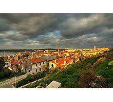 Pula-Vista  Photographic Print