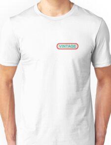 Celebrate Vintage Toys in Glasslite Brazil Style Unisex T-Shirt