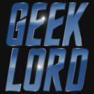 Geek Trek by Mungo
