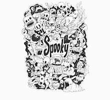 Spooky Doodleart Unisex T-Shirt