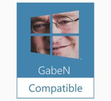GabeN Compatible by PotatoNotFound