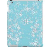 Snowflake Fantasy iPad Case/Skin
