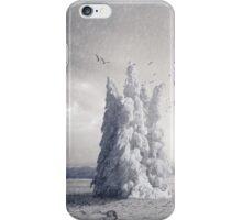 Stranger than Earth iPhone Case/Skin