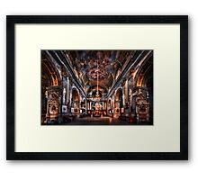 Reason To Believe Framed Print