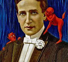 Devils & Demons by AdamShortman