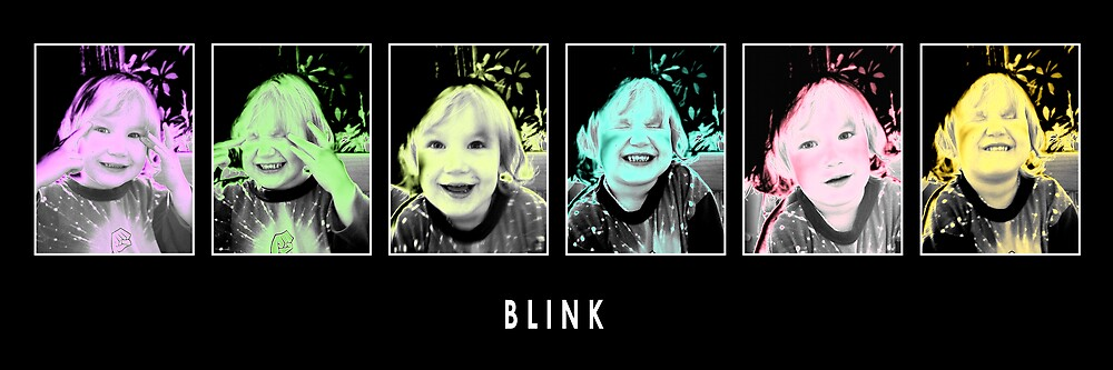 Blink by kevingoode