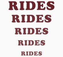 Adventureland - Rides by pyros